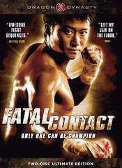 Hak kuen - Fatal Contact - (2006) - filme online gratis