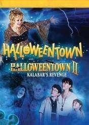 Halloweentown II: Kalabar's Revenge (2001) – Filme online gratis dublate in romana