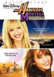 Hannah Montana: The Movie - Hannah Montana: Filmul (2009)  e