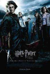 Harry Potter and the Goblet of Fire – Harry Potter şi Pocalul de Foc (2005) – filme online