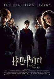 Harry Potter and the Order of the Phoenix - Harry Potter şi Ordinul Phoenix (2007) - filme online