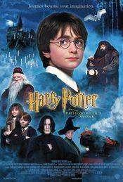 Harry Potter and the Sorcerer's Stone – Harry Potter şi Piatra Filozofală (2001) – filme online