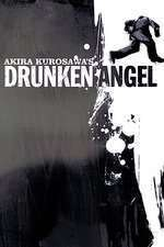 Yoidore tenshi – Drunken Angel (1948)