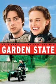 Garden State (2004) - filme online