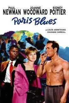 Paris Blues (1961) - filme online
