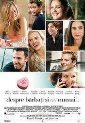 He's Just Not That Into You - Despre bărbați și nu numai... (2009) - filme online