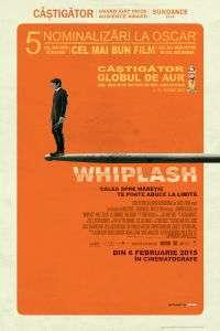 Whiplash (2014) - filme online