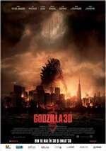 Godzilla (2014) - filme online