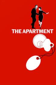 The Apartment  (1960) -  Apartamentul