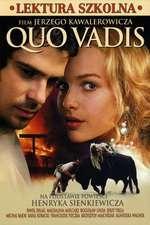 Quo Vadis - Unde te duci? (2001) - filme online