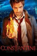 Constantine (2014) Serial TV – Sezonul 01