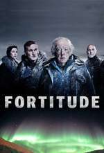 Fortitude (2015) Serial TV - Sezonul 01