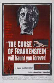 The Curse of Frankenstein (1957) – Filme online gratis