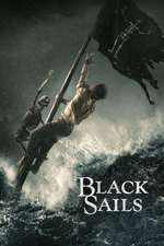 Black Sails - Vele Negre (2014) Serial TV - Sezonul 02