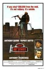 Across 110th Street - Mafia nu iartă niciodată (1972)