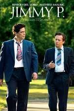 Jimmy P. (2013) - filme online