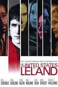 The United States of Leland - Statele Unite ale lui Leland (2003) - filme online