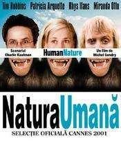 Human Nature - Natura Umană (2001) - filme online