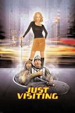 Just Visiting - Vizitatorii în America (2001) - filme online