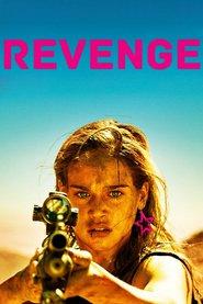 Revenge (2017) - Revanşa