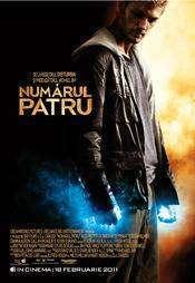 I Am Number Four - Numărul patru (2011) - filme online