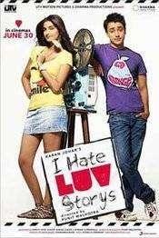 I Hate Luv Storys (2010) - Filme online gratis