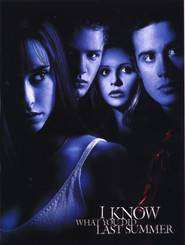 I Know What You Did Last Summer (1997) – filme online