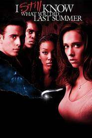 I Still Know What You Did Last Summer (1998) – filme online