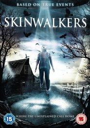 Skinwalker Ranch (2013) - filme online