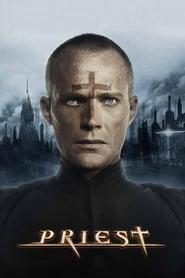 Priest – Priest : Răzbunătorul (2011)