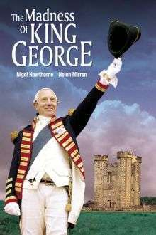 The Madness of King George - Nebunia regelui George (1994) - filme online