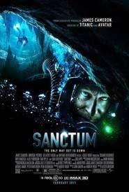 Sanctum (2011) - filme online