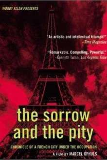 Le chagrin et la pitié - The Sorrow and the Pity (1969)
