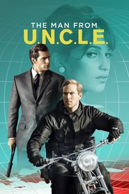 The Man from U.N.C.L.E. - Agentul de la U.N.C.L.E. (2015)