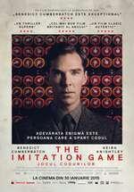 The Imitation Game – The Imitation Game. Jocul codurilor (2014) – filme online