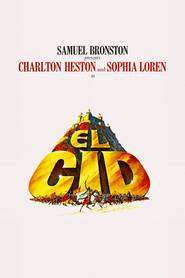 El Cid - Cidul (1961) - filme online subtitrate