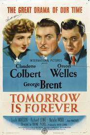 Tomorrow Is Forever (1946) - filme online
