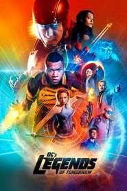 Legends of Tomorrow (2016) Serial TV - Sezonul 02