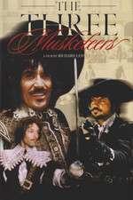 The Three Musketeers - Cei trei muschetari (1973) - filme online