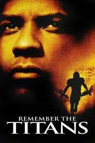 Remember the Titans (2001)