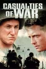 Casualties of War - Ororile războiului (1989)
