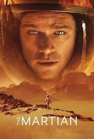 The Martian - Marţianul (2015)