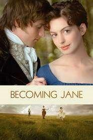 Becoming Jane - Jane (2007) - filme online