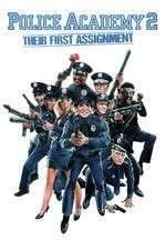 Police Academy 2: Their First Assignment – Academia de Poliţie 2 (1985) – filme online