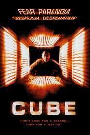 Cube - Cubul (1997) - filme online