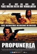 The Proposition - Propunerea (2005) - filme online