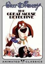 The Great Mouse Detective (1986) - filme online