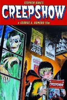 Creepshow (1982) - filme online