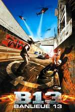 Banlieue 13 – În suburbii (2004) – filme online