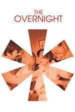 The Overnight (2015) - filme online